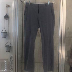 Dress slacks with pockets